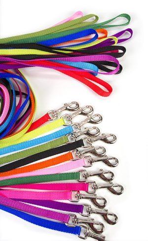 רצועת ניילון דקה במגוון צבעים